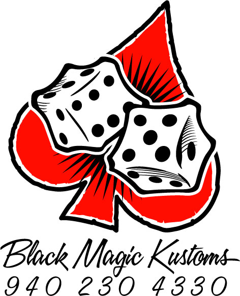 Black Magic Kustoms