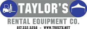 Taylor's Rental