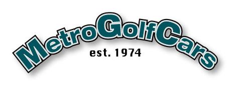 Metro Golf Cars