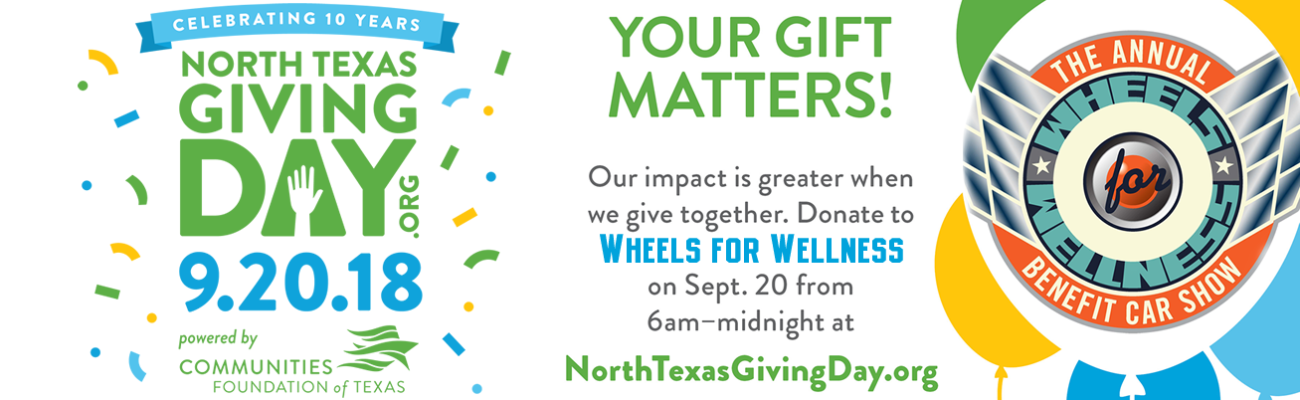 North Texas Giving Day