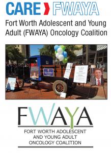 Care beneficiary FWAYA